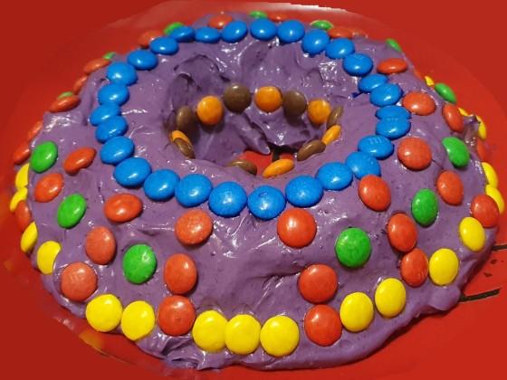 The cake was no lie