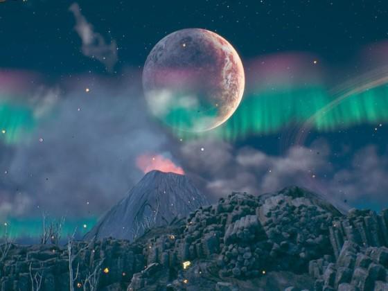 Mond, Mond, ja, ja...