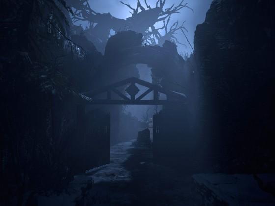 Würdest du da hinein gehen?