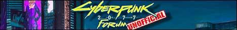 Cyberpunk Forum - Night City schon heute!